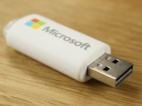 Windows 10 and will be available on the USB flash driver
