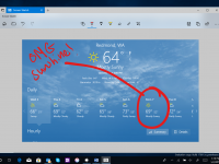 Windows Insider: Build 17661 For The Fast Ring And Skip Ahead