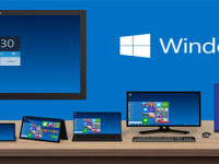 Windows 10 will have 7 editions