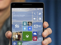 Smartphones running Windows 10 won't be released this summer