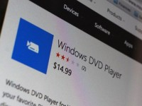 For a DVD-player in Windows 10 will have to lay out….