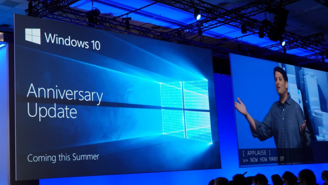 Microsoft ceases to support Windows 10 Anniversary Update
