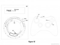 Microsoft patents a keyboard for entering text with a joystick